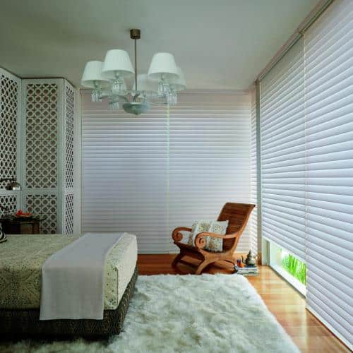 Silhouette Window Shadings Hunter Douglas