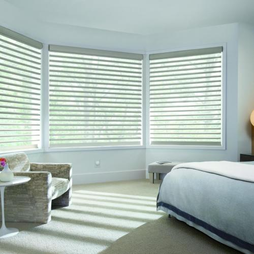 Pirouette Window Shadings Hunter Douglas