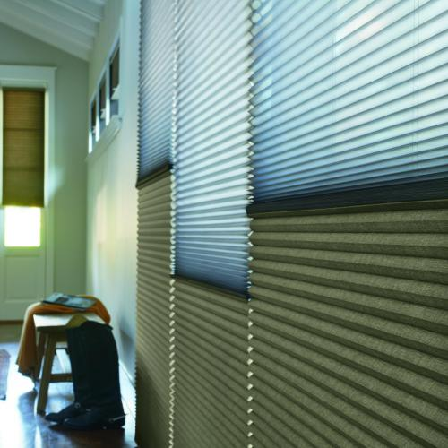 Honeycomb Shades Duette Hunter Douglas