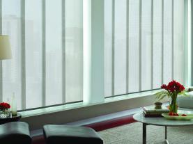 Skyline Gliding Window Panels Hunter Douglas
